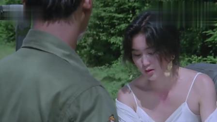 蛮荒的童话二人小队被枪战击散,温碧霞却只想着救事的未婚夫