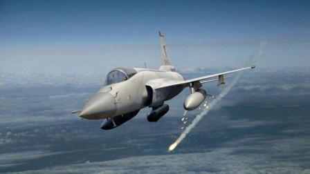 到底是谁击落了印度战机?战果或跟枭龙无关