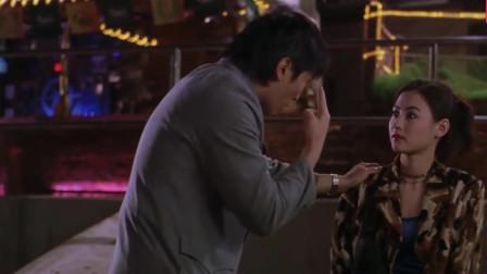 张柏芝-你看那天好黑呀,星爷-傻瓜,不怕有我呀!