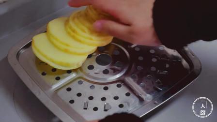 这才是土豆饼最好吃的做法,外酥里嫩,做法简单,学会做给家人吃