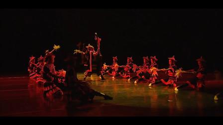 锦绣之花·第二届全国少儿舞蹈精品展演《禾楼》