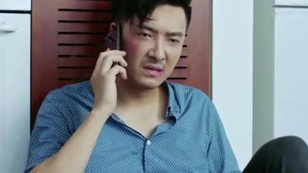 青春斗:小伙欠钱不还被三壮汉堵门,三壮汉竟拿他女友威胁他!
