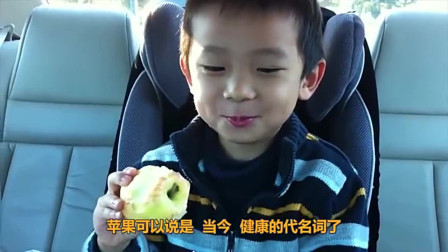 吃苹果有什么好处?美容排毒又减肥,特别是煮着吃