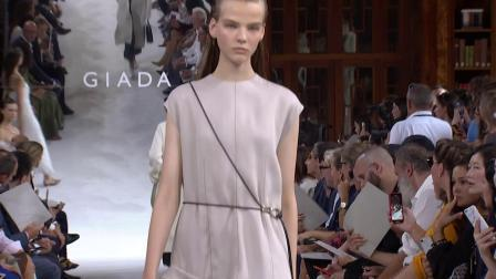 Giada S/S 2019 Fashion Show