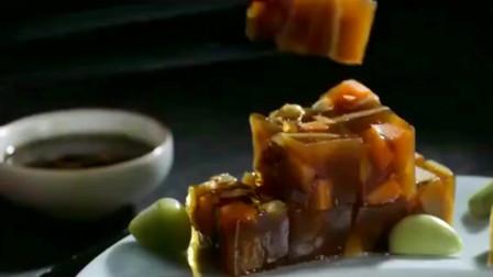 《舌尖上的中国》越冷的地方! 就越有极致的美食!