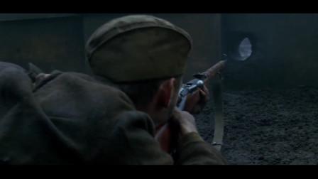 那些经典的狙击电影片段《二》