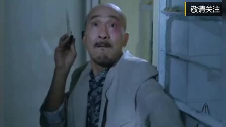 谁还记得这个光头佬?香港电影从来没有让人失望过,经典搞笑不输成龙周星驰