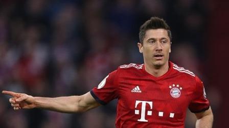 德国杯-领先落后绝杀!莱万替补双响+绝杀!拜仁5-4惊险晋级
