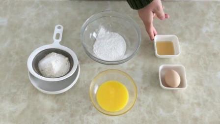 北京烘焙学校排名 咖啡烘焙 奶油曲奇饼干的做法
