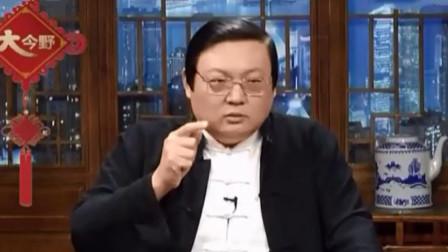燕子李三的唯一传人,为何如此轻易就落网?听听老梁怎么说!