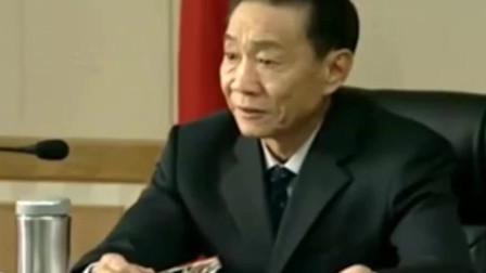 龙年档案:龙福海开常委会大肆指责罗成责任,这是要公开对立了!