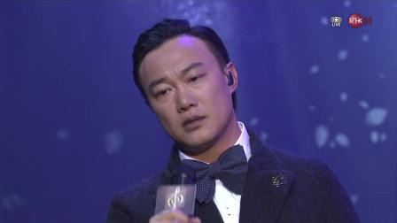 陈奕迅  7分钟串烧首首都是经典!