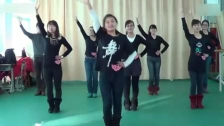 幼儿舞蹈视频之牛奶歌
