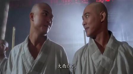 太极张三丰:董天宝偷学功夫,了武林大忌,这是与整个少林为敌