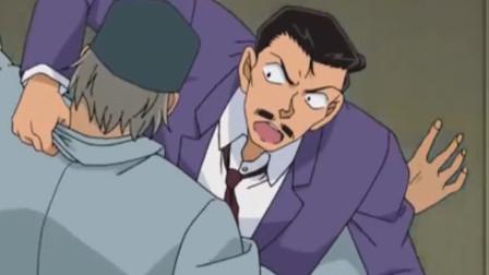《名侦探柯南》最强5大高手排行榜,毛利小五郎能排第几名?