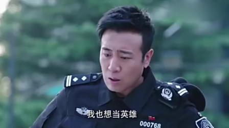 小屁孩竟想当警犬训导员,不料看完警花们训练后,瞬间怂了!
