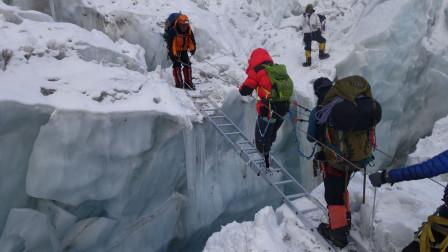 为什么珠峰攀登者每次都从尼泊尔出发,而不选择从西藏出发呢?