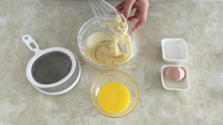 面包怎么做 蛋糕的培训 学做面包