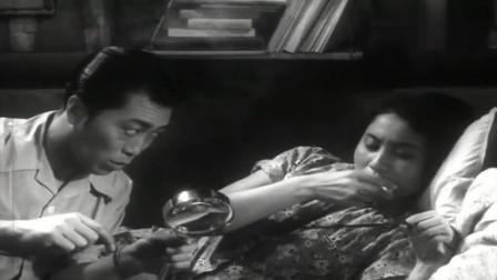 一部50年代老反特片 八一电影厂摄制 敌方女特务真是漂亮妩媚