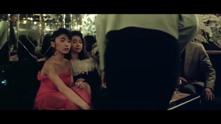 周润发主演的《英雄本色3》主题曲,一代人的回味,百听不腻!