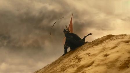 龙门飞甲:雨化田面对这么多刺他的高手,竟然如此的镇定!