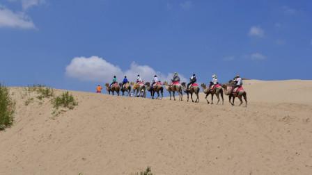 如果把沙漠的沙子全都挖走,最底下会有啥?看完明白了