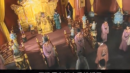 朱元璋想立朱棣为太子,大臣们却不同意,逼的朱元璋只能立皇太孙