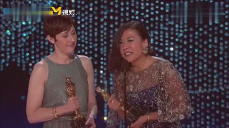 超级可爱! 恭喜中国风动画《包宝宝》获奥斯卡最佳动画短片