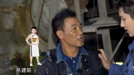 任达华你打篮球哪个队的吴亦凡湖人华哥不喜欢