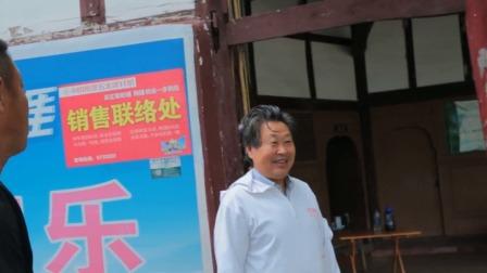 八年的升钟湖之旅 大毛老师留下的 不仅是好的成绩更是深厚的感情