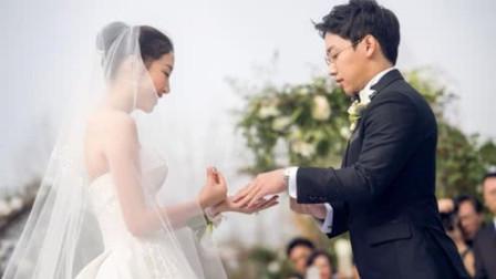 《青春斗》向真与关山大婚当天,赵聪中途就离场,他却等到婚礼散场