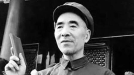 """林彪一生中最重要的讲话,伟人听说后说:""""很有分量,看了很高兴。"""""""