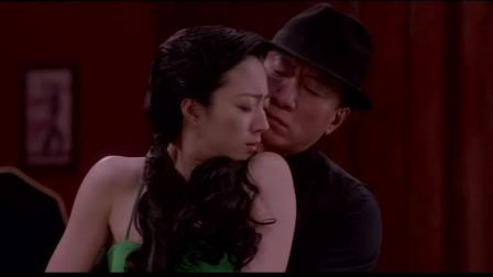 触不可及:刘华强你不去收保护费,半夜来跳舞手脚都这么不老实