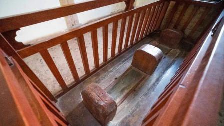 为什么布达拉宫厕所从不清理,用了300年都没满?说出来让人脸红。