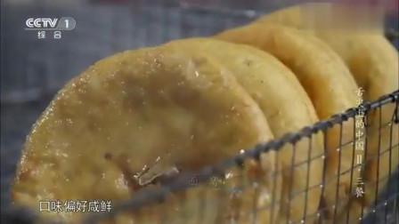 舌尖上的中国:盘点全国各地的早餐,你是否也是这样吃的呢?