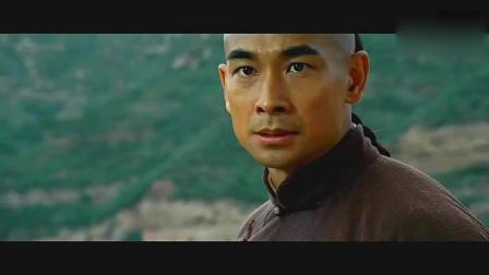《苏乞儿》:赵文卓在江边大战安志杰,都是拳拳到肉的真功夫,好看!