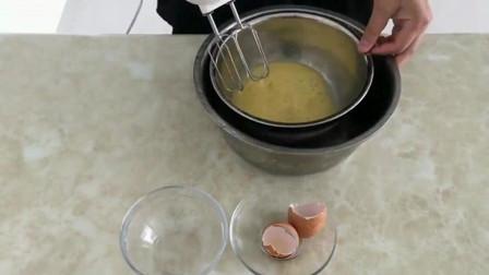 学西点哪个学校好 成都蛋糕培训 烘焙学习