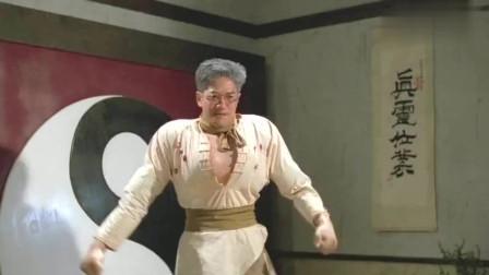 僵尸先生:大师联手道长还是打不过成精皇族僵尸,祖师爷救命