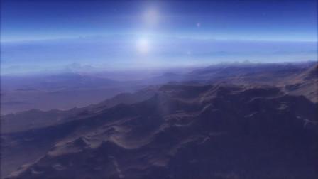 我们了解的宇宙或许只是沧海一粟,无尽的奥秘等待着人类去探索!