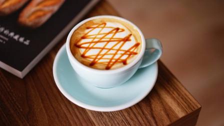 十二星座最喜欢哪种咖啡?双鱼座最喜欢甜蜜的焦糖玛奇朵!