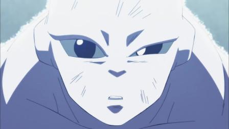 贝吉塔承认!吉连是悟空和自己遇到的最强的敌人!《龙珠》