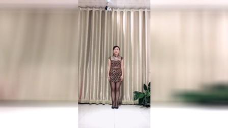 恋尚广场舞:粉红色的回忆 蜜蜜