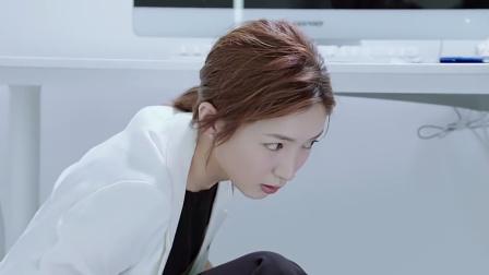 恋爱先生 31 精彩抢先看:关系户罗玥遭到小护士背后议论,分分钟回击打脸