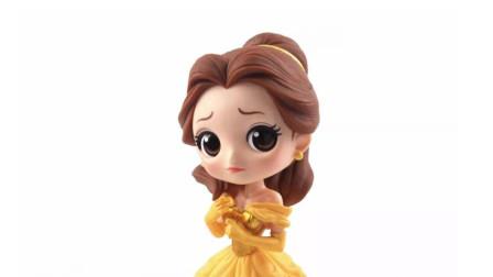 十二星座对应的迪士尼公主,快来看看你是哪位公主