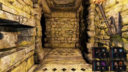 龙骑士之墓 攻略 第一关 所有谜题