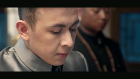喜剧《赌侠之麻将传奇》精彩片段(5)