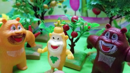 《葫芦娃》小故事:找不到玩具的吉吉王子,非常的不开心