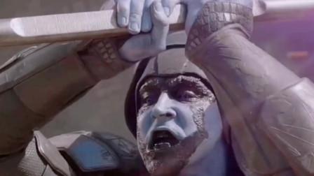 啊哈哈哈,颤抖吧凡人、这里是斯巴达