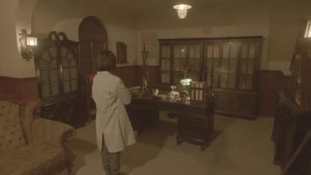 """《沙海》花絮:吴磊弟弟欲哭无泪,""""办公室""""我和你有什么仇!"""