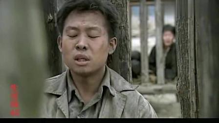 男子像囚犯一样被日本人囚禁起来,真的是太令人心疼了